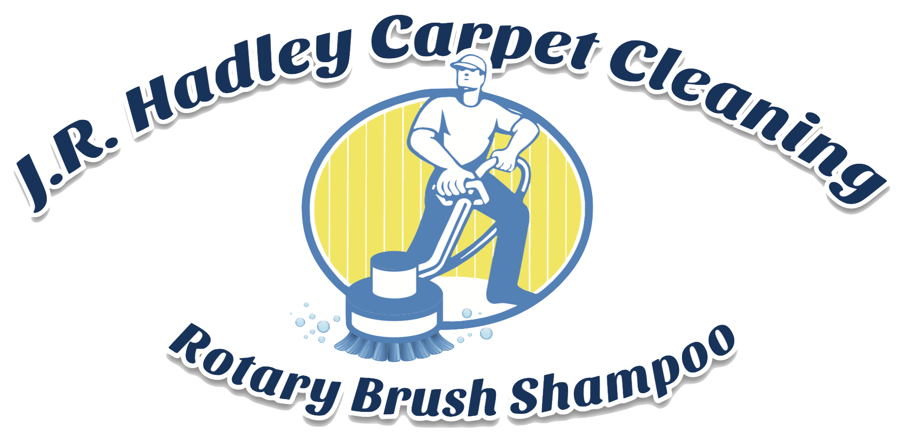 JR Hadley Carpet Cleaning